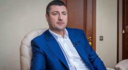 Бахматюку сообщили о подозрении в деле VAB Банка