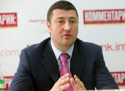 НАБУ объявило в розыск бизнесмена Бахматюка