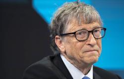 Билл Гейтс вернул себе пальму первенства в списке богачей