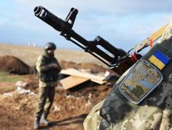 Боевики 11 раз нарушили режим прекращения огня