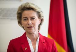 Новый состав Еврокомиссии одобрен Комитетом постоянных представителей ЕС