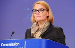 """ЕС одобрил """"конструктивный подход"""" Украины к разведению сил в Донбассе"""