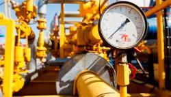 Украина импортировала 9,2 млрд куб. м газа
