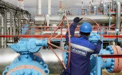 20 ноября состоится очередной раунд трехсторонних консультаций по газу
