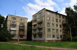 В Киеве до конца года проведут инвентаризацию всех хрущевок