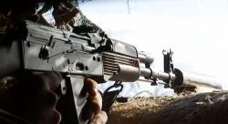 На Донбассе боевики стреляли из пулеметов и гранатометов