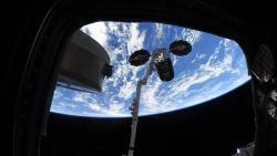 Космический корабль Cygnus прибыл на МКС