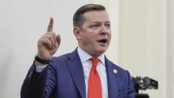 Апелляционный суд Киевской области отказался арестовать Ляшко