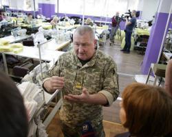 Апелляционный суд уменьшил сумму залога для генерала Марченко