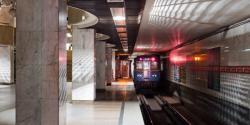 Киевский метрополитен вводит новые правила пользования метро
