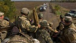 Разведение войск в Петровском начнется 9 ноября