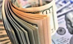 Минфин на ОВГЗ-аукционах привлекло в госбюджет 203 млрд грн, $3,8 млрд и 189 млн евро