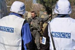ДНР ожидает восстановление паритета на участке разведения сил в Петровском и Золотом