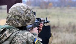 Оккупанты 20 раз нарушили режим прекращения огня на Донбассе