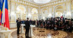 """Украина усилит взаимодействие со странами """"Вышеградской четверки"""""""