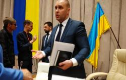 Зеленский назначил нового главу Полтавской ОГА