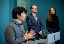 Представительство Президента Украины в Крыму инициирует создание фонда для поддержки одаренных детей с полуострова