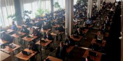 ГПУ представила официальные результаты второго этапа аттестации прокуроров
