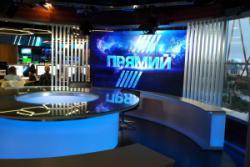 """ГБР проводит обыски у владельца телеканала """"Прямой"""""""