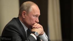 Путин русской пословицей посоветовал Украине, где искать свое счастье