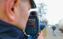 На украинских дорогах увеличат количество радаров