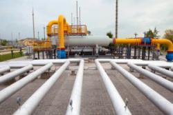 Украина подготовилась получать газ из Румынии