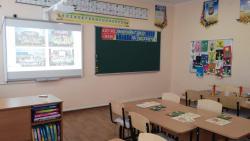 Министр образования рассказала о внедрении опорных школ