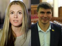"""Нардепы Поляков и Скороход прокомментировали свое исключение из фракции """"Слуга народа"""""""