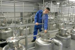 Рада одобрила отмену госмонополии на производство спирта