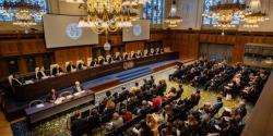 Сегодня Международный Суд ООН вынесет решение касательно юрисдикции в деле Украины против РФ