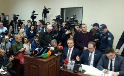 Суд избирает меру пресечения мэру Львова Садовому