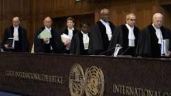 Международный суд в Гааге рассмотрит иск Украины против России