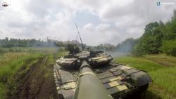 """С 2009 года """"Завод Малышева"""" произвел для ВСУ один танк"""