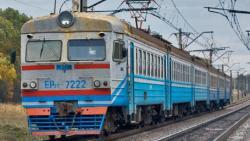 Из-за вандалов в Киеве отменили 9 рейсов утренних электричек