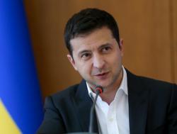 """Украина заинтересована в присоединении к """"Инициативе трех морей"""""""