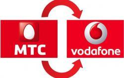 МТС и Bakcell подписали соглашение о продаже Vodafone Украина