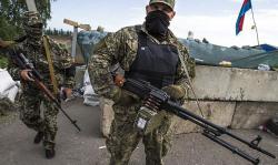 Боевики 14 раз обстреляли позиции украинских военных в Донбассе