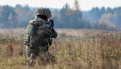 """Оккупанты восемь раз нарушили """"тишину"""" на Донбассе"""