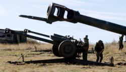 За неделю вооруженные формирования РФ в Донбассе потеряли 25 человек - разведка