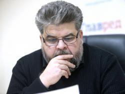 Яременко опубликовал заявление об увольнении