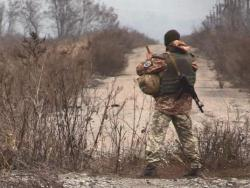 Боевики пытаются сорвать процесс разведения сил и средств на Донбассе - Загороднюк