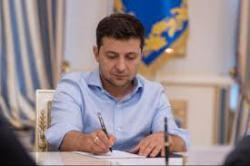 Зеленский подписал изменения в бюджет-2019 для увеличения расходов на зарплаты шахтерам