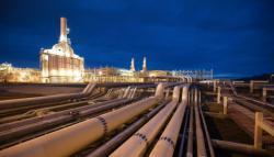 Сегодня в Берлине пройдут трехсторонние переговоры по газу