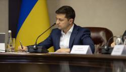 Президент Украины подписал закон о новом Избирательном кодексе