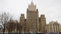 МИД Швеции заявил о выдворении своего дипломата из России