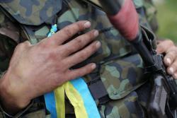 Рада утвердила за добровольцами соцгарантии участников АТО/ООС