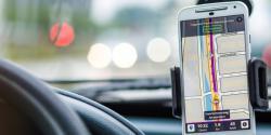 """""""Укравтодор"""" будет принимать жалобы на состояние дорог через приложение"""