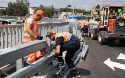 Президент подписал законы о среднесрочном планировании строительства, ремонта и содержания автодорог общего пользования