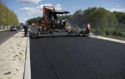 """""""Укравтодор"""" планирует за три года восстановить 7 тысяч километров дорог госзначения"""