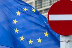 ЕС продлил экономические санкции в отношении России